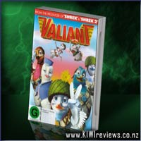 Product image for Valiant