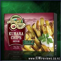 Product image for Kumara Chips