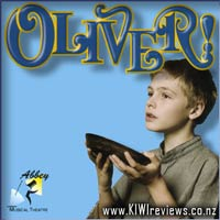 Product image for Oliver