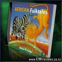 Product image for African Folktales
