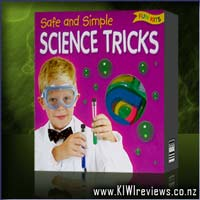 Fun Kits: Safe and Simple Science Tricks