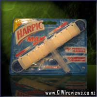 Product image for Harpic Max