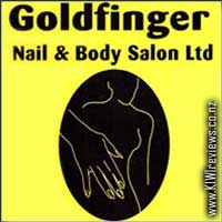 Goldfinger Nail & Body Salon