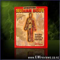 Uncover : The Human Body