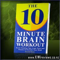 Product image for The 10-Minute Brain Workout
