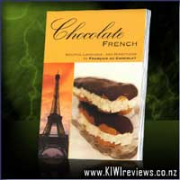 Product image for Chocolate French
