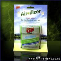 Motor-Up : Air-ilizer
