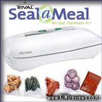 Seal-a-Meal unit