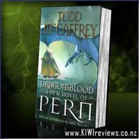 Pern : Dragonsblood