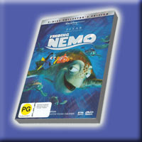 Product image for Finding Nemo