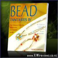 Product image for Bead Fantasies IV