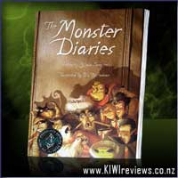 The Monster Diaries