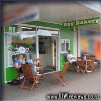 Bay Bakery