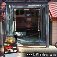 Product image for Wellington Cable Car Museum