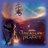 Product image for Treasure Planet