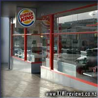 Product image for Burger King