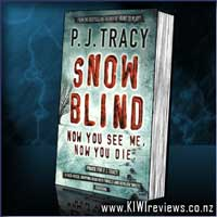 Product image for Snow Blind