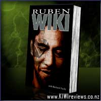 Product image for Ruben Wiki