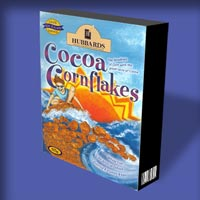 Product image for Hubbards Cocoa Cornflakes
