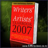 Writers' and Artists' Yearbook 2007