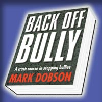 Product image for Back Off Bully