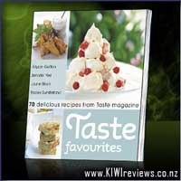 Product image for Taste Favourites