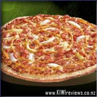 Product image for Hot Dog Harry Pizza