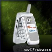 Product image for Nokia 6165