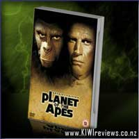 Product image for Planet of the Apes