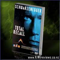Product image for Total Recall
