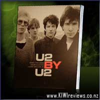 Product image for U2 BY U2