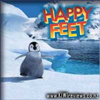 Product image for Happy Feet