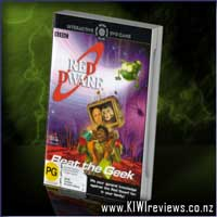 Red Dwarf : Beat The Geek