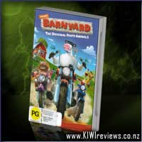 Product image for Barnyard