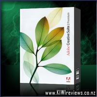 Product image for Adobe Creative Suite 2.3 Premium