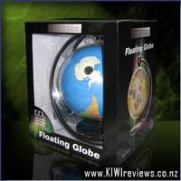 Stellanova Floating Globe - 20cm diameter