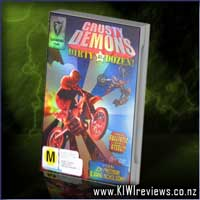 Product image for Crusty Demons : Dirty XII!