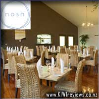 Product image for Nosh Restaurant