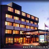 Mercure Hotel, Wellington