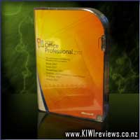 Microsoft Office 2007 - Professional