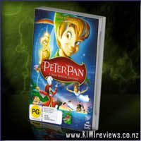 Peter Pan - Special Edition