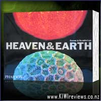 Product image for Unseen by the Naked Eye : Heaven and Earth
