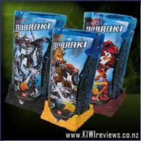 Product image for Bionicle - Barraki