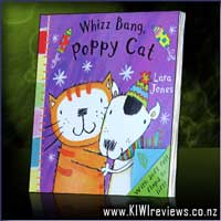 Product image for Whizz Bang, Poppy Cat