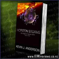 The Saga of Seven Suns : 3 : Horizon Storms