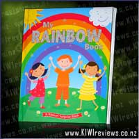 My Rainbow Book