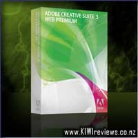 Adobe Creative Suite 3 : Web Premium