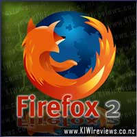 Product image for FireFox Browser v2.0