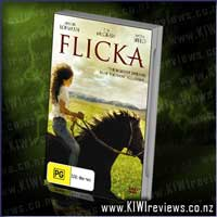 Product image for Flicka