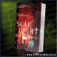Product image for Scar Night